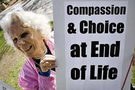 compassion and choices